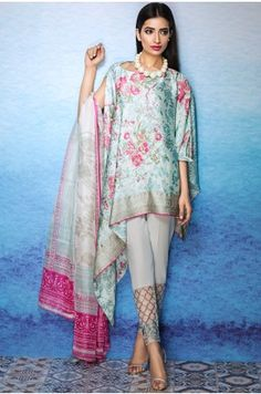 Khaadi H17256-B-BLUE SS Lawn 2017 Volume 2 Price in Pakistan famous brand online shopping, luxury embroidered suit now in buy online & shipping wide nation..#khaadi #khaadi2017 #khaadilawn2017 #khaadisummer2017 #womenfashion's #bridal #pakistanibridalwear #brideldresses #womendresses #womenfashion #womenclothes #ladiesfashion #indianfashion #ladiesclothes #fashion #style #fashion2017 #style2017 #pakistanifashion #pakistanfashion #pakistan Whatsapp: 00923452355358 Website: www.original.pk