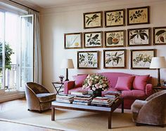In the market for a Parisian pied-à-terre…? Lee Radziwill's insanely chic Paris apartment is on the market for about four million dollars. The 84-year-old fashion icon (and younger sister of Jackie Kennedy) has style in spades and her homes are no exception. Widely published and admired over the years, Radziwill's Parisian abode is nestled on …