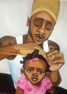 black art images of children - Google Search
