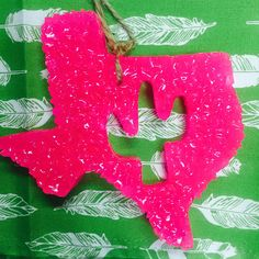 Saguaro applique on cotton fabric. One of a kind - Car Fresheners - Ideas of Car Fresheners - TEXAS/CACTUS Aroma Bead Air Freshener The Krazy Kactus Car Scent Aroma Beads, Essential Oil Scents, Car Air Freshener, Fun Hobbies, Coordinating Colors, Cactus, Diy Crafts, Car Accessories, Crafty