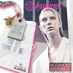 PRONTI PER PARIGI!!!  Lunedì si parte per il MODAMONT, vi aspettiamo per farvi vedere la nostra nuova collezione Summer 2015! #modamont #parigi #collezione #fashion #label #hangtag #tessilgraf