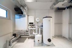 OKAL Energie effizient managen | Moderne Heizsysteme