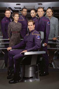 star trek | Star Trek: Enterprise - Memory Alpha, the Star Trek Wiki