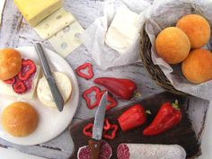 Sandwich making by hungarianminiatures on Etsy