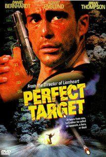Watchlist  محصول کشور آمریکا , مکزیک زبان فیلم انگلیسی مدت زمان 1 ساعت و 29 دقیقه رده ..    Perfect Target 1997  http://iranfilms.download/perfect-target-1997/