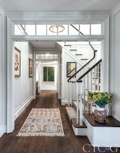 Architect McKee Patterson Revamps a Historic Estate with a Musical Connection #homedecor #CTCandG