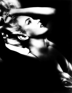 Marilyn by Frank Powolny, 1950