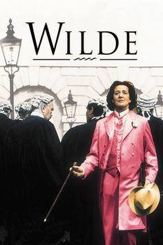 Wilde (1997) | http://www.getgrandmovies.top/movies/24276-wilde | The story of Oscar Wilde, genius, poet, playwright and the First Modern Man. The self-realisation of his homosexuality caused Wilde enormous torment as he juggled marriage, fatherhood and responsibility with his obsessive love for Lord Alfred Douglas, nicknamed Bosie. After legal action instigated by Bosie's father, Wilde refused to flee the country and was sentenced to to two years at hard labour