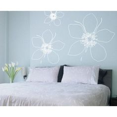 love these...and the colors they come in are nice too....maybe in the guest bedroom