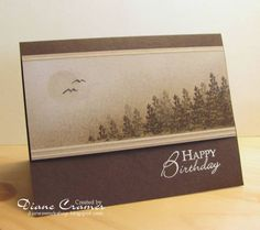 Birthday card for a guy by fionna51 - Cards and Paper Crafts at Splitcoaststampers