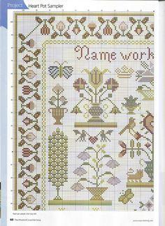1/4 Gallery.ru / Foto # 45 - De wereld van cross stitching 177 - tymannost