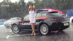 Alfa Romeo Brera Carabinieri