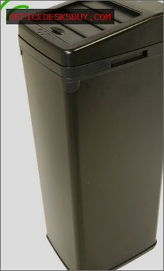 Automatic Touchless Trash Can - http://officedesksbuy.com/automatic-touchless-trash-can.html