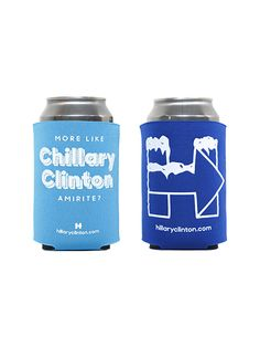 Be the coolest person at the party (with the coolest soda). #Hillary2016 http://hrc.io/1JtFGjx