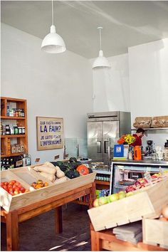Shopper's Diary: Cookbook in Los Angeles : Remodelista
