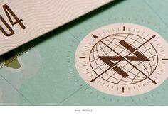 Karl Hebert's Design Work — Designspiration