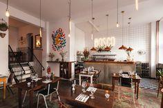 BOSCO Kreuzberg Italian Restaurant Wrangelstraße 42 10997 Berlin-Kreuzberg