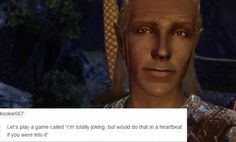 tumblr quotes dragon age memes - Google Search