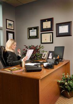 Home Office Decor Principal Office Decor, Executive Office Decor, Law Office Decor, White Office Decor, Business Office Decor, Office Walls, Professional Office Decor, Corporate Office Decor, Modern Office Design