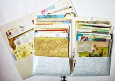 storing art journals - Google Search
