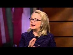 """Clinton Thought The TPP Would Help The U.S. Be Economically """"More Creative, Innovative, Open"""" - YouTube"""