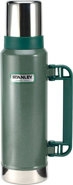 Stanley Classic Ultra Vacuum Bottle - 44.8 fl. oz.