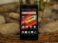 Sony Xperia L: Classic Sony style for a low unlocked price