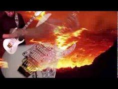 Nikolay Bogdanov(NikBog13) Shred guitar solo.Part- 2. Guitar Solo