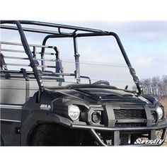 Kawasaki Mule Pro Fxt Pro Dxt Modular Full Cab Enclosure