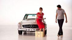 Mercedes-Benz Classic Magazin - Galerie