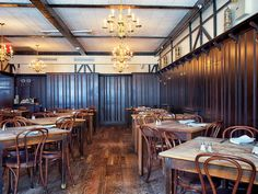The 38 Essential New York Restaurants, Spring 2016