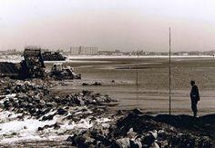 Molenplaat Bergen op Zoom (jaartal: 1960 tot 1970) - Foto's SERC