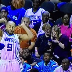 Life is this basketball saying hello: | 21 GIFs That Perfectly Sum Up Life