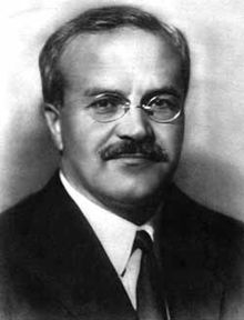 June 1, 1956 – Vyacheslav Molotov resigns as foreign minister of the Soviet Union; he later becomes ambassador in Mongolia.