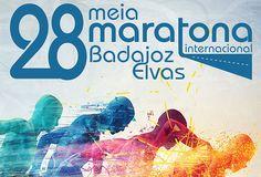 Campomaiornews: XXVIII Meia Maratona Internacional Badajoz/Elvas n...