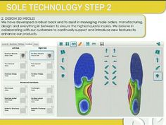 The Sole Technology