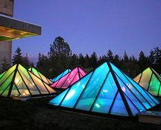 The Evergreen State College  Olympia, Washington, USA