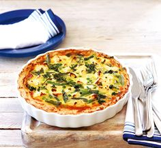 Quiche, Quiche recipes and Slimming world on Pinterest