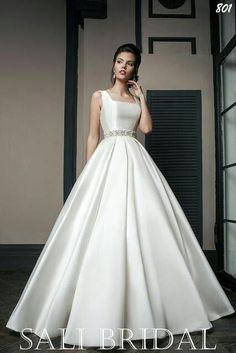 Ball gown wedding dresses to mermaid bridal gowns 2019 dresses sirena mermaid style Princess Style Wedding Dresses, Western Wedding Dresses, Modest Wedding Dresses, Elegant Wedding Dress, Designer Wedding Dresses, Bridal Dresses, Wedding Gowns, Slip Dresses, Making A Wedding Dress