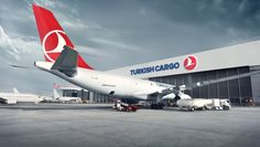 Turkish Airbus A330F freighter ǀ Air Cargo News