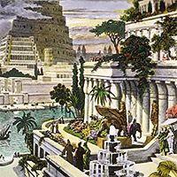 De mesopotamiska kulturerna | Forntiden och antiken | Historia | SO-rummet