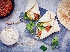 My Cookbook, Guacamole, Tacos, Ethnic Recipes, Food, Essen, Meals, Yemek, Eten