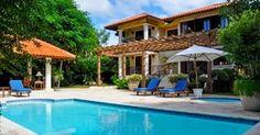 Casa de Campo in La Romana, Dominican Republic