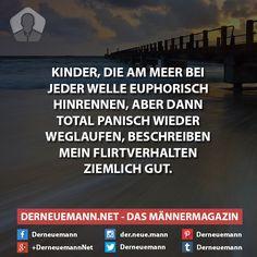 Welle #derneuemann #humor #lustig #sprüche #spaß