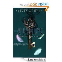 Amazon.com: The Illumine Series: Books One, Two & Three eBook: Alivia Anders: Kindle Store