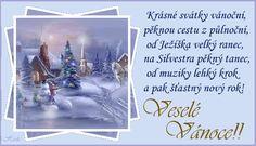 Výsledek obrázku pro vánoční přání Christmas Images, Christmas And New Year, Christmas Cards, Easy Craft Projects, Advent, Animation, Humor, Retro, Crafts