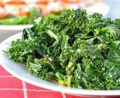CATHRYN: Kale warnings