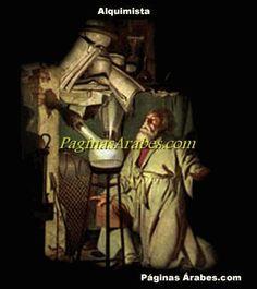 María la Alquimista escribió muchos tratados de alquimia, pero desgraciadamente la mayoría se han perdido...