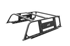 3rd Gen Overland Tacoma Bed Rack | CBI Offroad Fab