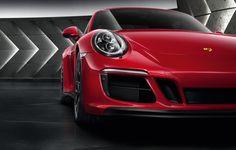 Nuevo #Porsche911Carrera GTS.